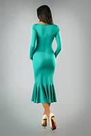 Стильное платье с бантиком, фото 1