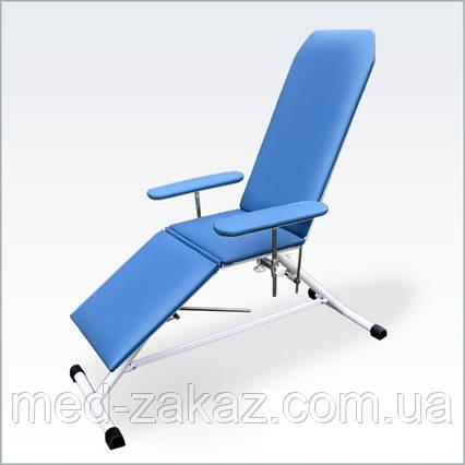 Кресло сорбционное с пневмоприводом ВР-2