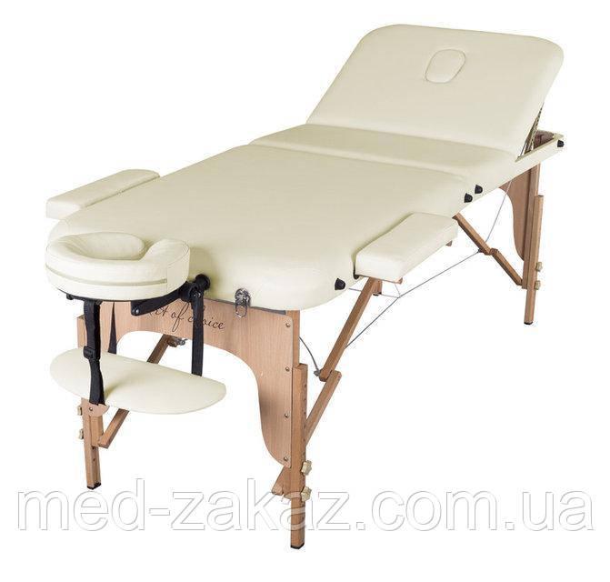 Массажный стол DEN Comfort (Art of Choice)