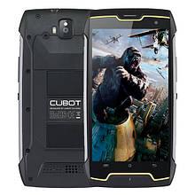 Cubot KingKong CS Black (Android 10) IP68 2Gb/16Gb