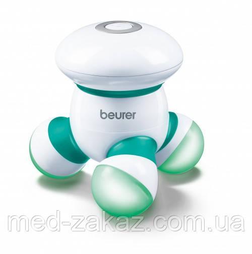 Массажер для тела BEURER MG 16 green