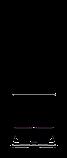 Раковина Simas Sharp SH02 42 см, фото 5