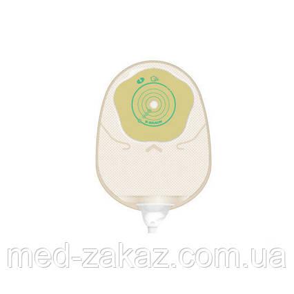 Мочеприемник B.BRAUN Prоxima URO 12-55 мм 55540A уростомный однокомпонентный прозрачный мешок