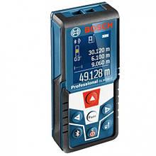 Лазерний далекомір Bosch GLM 50 C Professional (чохол)