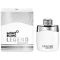 Мужские духи , парфюм реплика духи - Montblanc Legend Spirit (edt 100 мл)