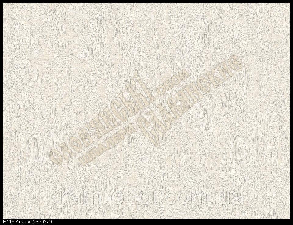 Обои Славянские Обои КФТБ виниловые горячего тиснения шелкография 10м*1,06 9В118 Анкара 2 8593-10