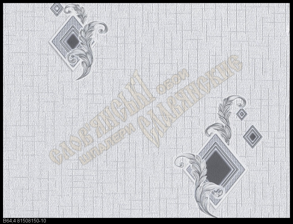 Шпалери Слов'янські Шпалери КФТБ паперові дуплекс 10 м*0,53 9В64 Завиток 8150-10