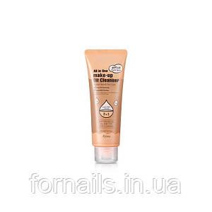 Esfolio Pure Skin All In One Make-up Oil Cleanser, Гидрофильное масло + АНА-кислоты, 150 мл