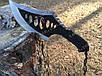 Топор метательный F902 Tomahawk, фото 4
