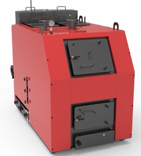 Бытовой котел на твердом топливе длительного горения РЕТРА-3М 250 кВт (RETRA 3-M)