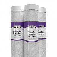 Стеклохолст COLORS fiberglass Premium W40