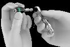 Набор бит с трещоткой WERA Tool-Check PLUS 05056490001, фото 4