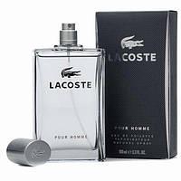Мужские духи , парфюм реплика - Lacoste Pour Homme (edp 100ml)
