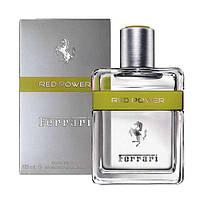 Мужские духи , парфюм реплика - Ferrari Red Power Yellow Ice 3 Eau de Toilette (90ml)