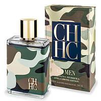 Мужские духи , парфюм реплика - Carolina Herrera CH Men Africa edt 100 ml