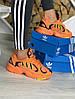 Кроссовки женские Adidas. ТОП КАЧЕСТВО!!! Реплика класса люкс (ААА+)