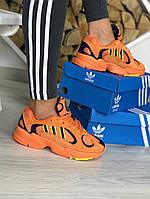 Кроссовки женские Adidas. ТОП КАЧЕСТВО!!! Реплика класса люкс (ААА+), фото 1