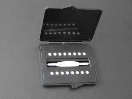 Серные фильтры Eartechnic - Widex (16 шт)