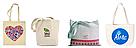Текстильная сумка с вашим лого от 50 шт., фото 7