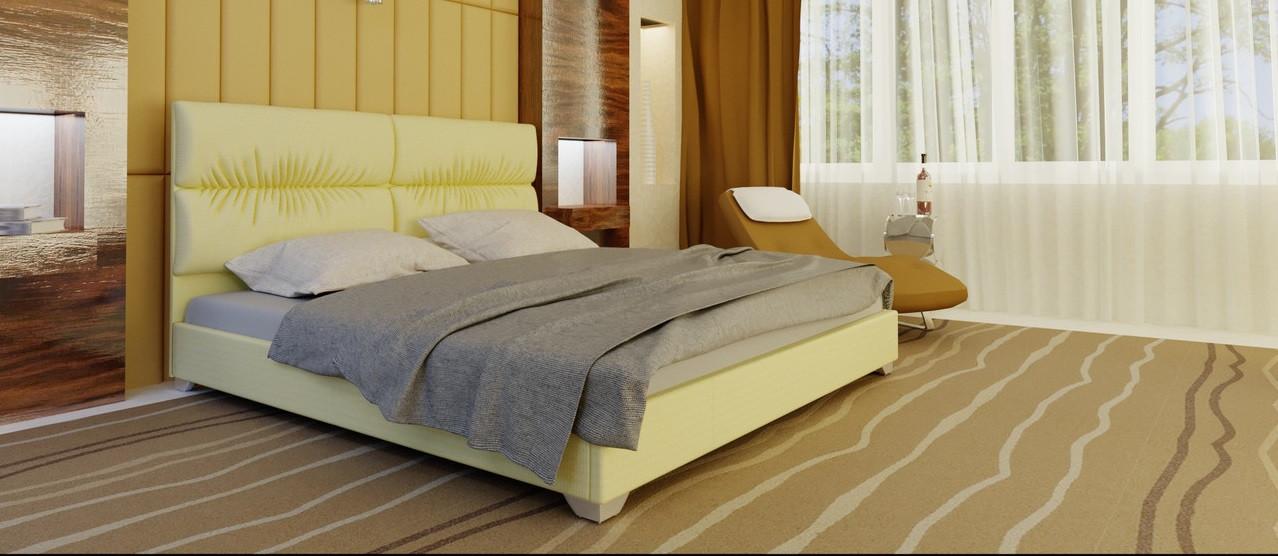 Кровать «Манчестер»  ТМ Novelty с подъемным механизмом, фото 10