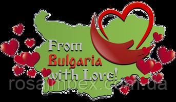 Сделано в Болгарии