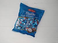 Шоколадные конфеты с молочной кремовой начинкой Dolciando Praline, 200гр (Италия)
