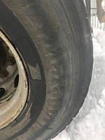 Шины резина скаты 315/80 r 22.5 MATADOR DHR4 тяга до 7 мм остатка