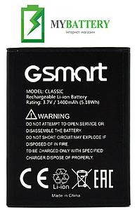 Оригинальный аккумулятор АКБ (Батарея) для Gigabyte Gsmart Classic 1400mAh 3.7V