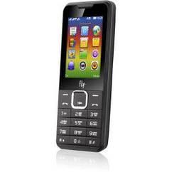 "Мобильный телефон Fly FF243 Dual Sim Black; 2.4"""" (240х320) TN / Клавиатурный моноблок / Spreadtrum"