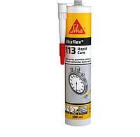 Монтажный клей с быстрым набором почности Сикафлекс-113 Рапид Кюре / Sikaflex-113 Rapid Cure (уп. 300 мл)