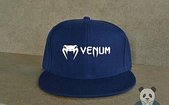 Снепбек Venum синего цвета (люкс копия)