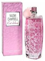 Женские реплика духи Naomi Campbell Cat Deluxe edt 75 ml