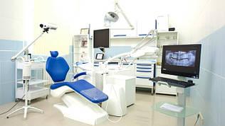 Стоматологическое оборудование.