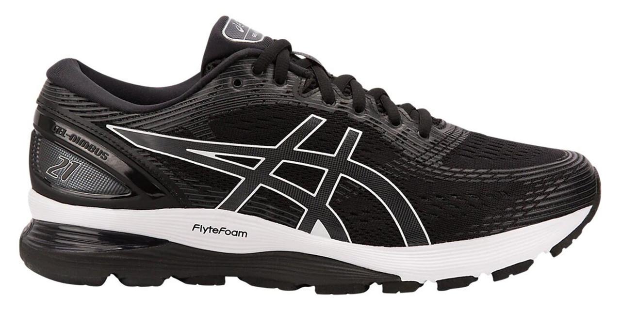 Кроссовки для бега Asics Gel Nimbus 21 2E 1011A172 001
