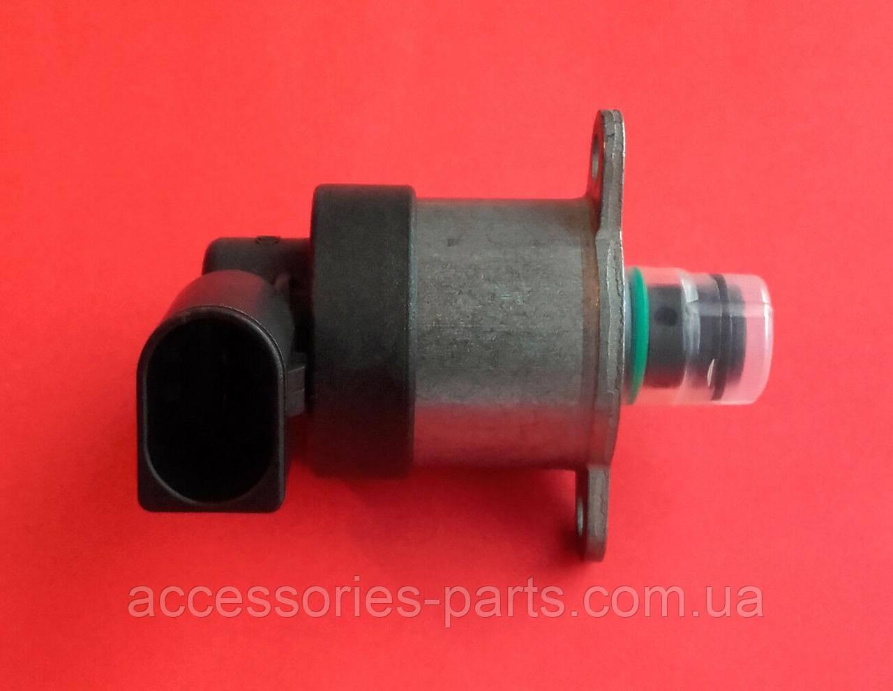 Клапан ТНВД Mercedes M642 / ML W164 / GL X164 / E W211/W212 / CLS C218 / S W221 / R W251 Новый Оригинальный