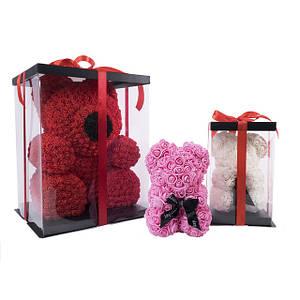 Коробка пластиковая,подарочная