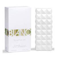 Женские реплика духи Dupont Blanc Pour Femme edp 100ml
