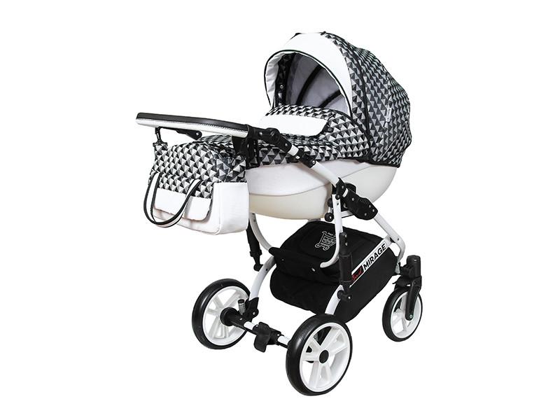 """Дитячі універсальна коляска 2 в 1 """"Grand Mirage Royal"""""""