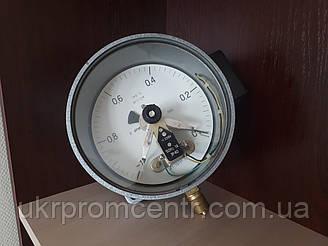 Вакуумметр електроконтактні ЕКВ-1У