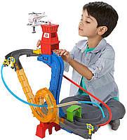 """Игровой набор """"Томас и друзья"""" Моторизованный спасатель  Thomas & Friends MINIS, Motorized Rescue, фото 1"""