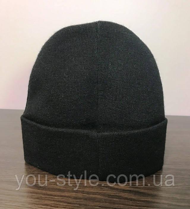 Зимняя шапка MELANCHOLIC