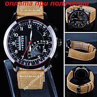 Чоловічі чоловічі фірмові і стильні годинники HONMIN ОРИГІНАЛ класика