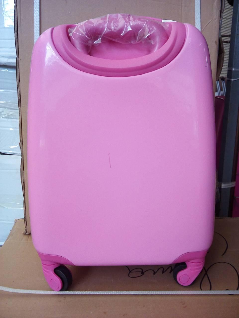 Детский чемодан на колёсах Принцессы Disney (Princesses ) 2