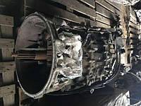 Коробка переключения передач КПП ZF 16S2321 TD с интардером DAF/даф/дафRenault/рено MAN/ман/манмеханика