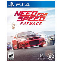 Игра для PS4 Need for Speed (PS4)