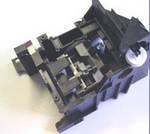 Парковщик каретки HP (ориг) C2670-60124 в сборе HP DeskJet 1100C