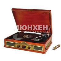 Ретро граммофон Hyundai RT910 FM