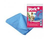 Салфетка для уборки дома York Supreme 3шт/уп