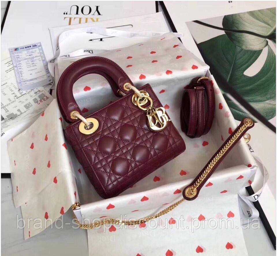 58b56d7268bf Женская сумка клатч Dior: продажа, цена в Днепре. женские сумочки и ...