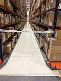 Полимерные наливные полы для склада, фото 3